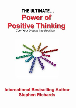 The Ultimate Power of Positive Thinking