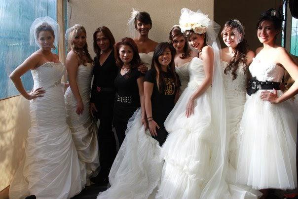 Orange county bridal shows