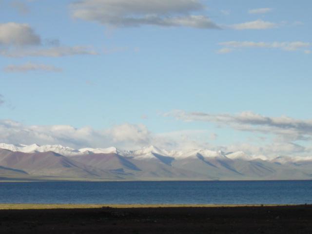 Tibet-Namtso Lake