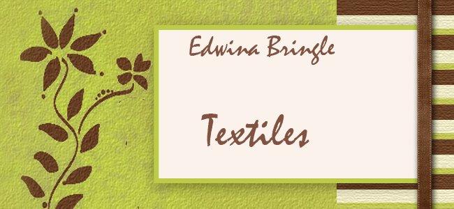 Edwina Bringle