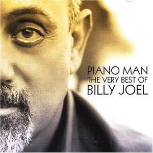 Billy Joel (2011) Piano Man (Deluxe Edition) 2CD