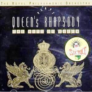 Queen - The Hits From Queen Songbook