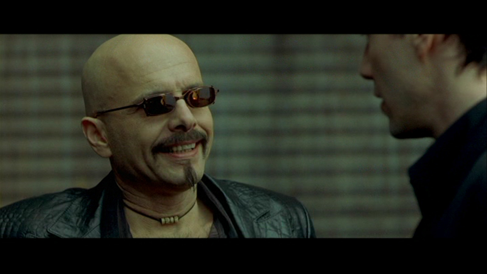 cyphers choice in the matrix If you were faced with the choice of reality vs the matrix, which would you choose and why presenting us with choice cypher is the classic betrayer lesson plan based on the matrix.