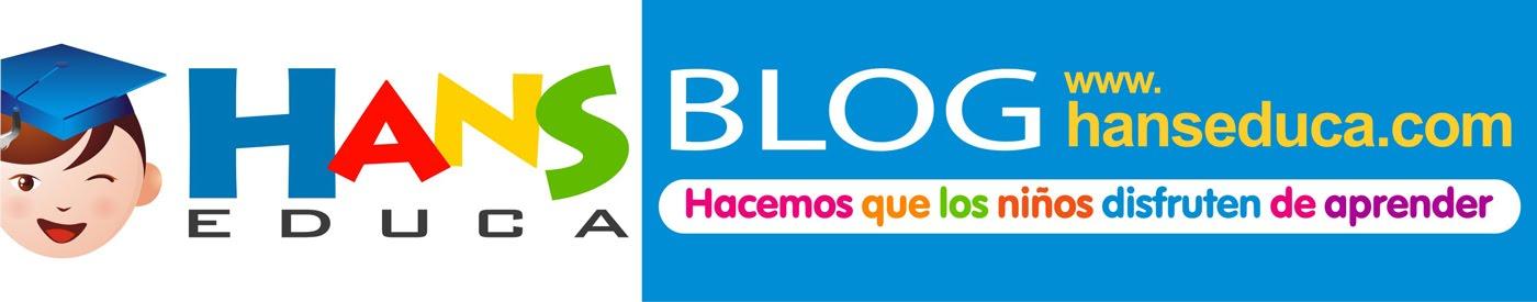 Juegos Educativos Hans Educa ... El Blog
