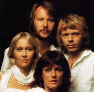 Site oficial ABBA