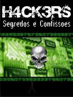 livro Download Hackers – Segredos e Confissões