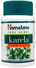 Karela - Herbal alternative to Diabetes Control