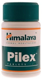 Varicose veins herbal remedy pilex