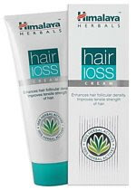 Herbal hair loss cream