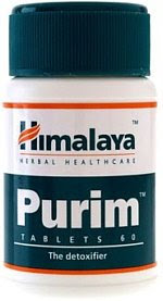 Purim rosacea herbal remedy