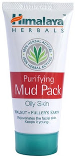 Buy Himalaya purifying mud pack