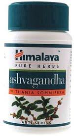 Ashvagandha capsules