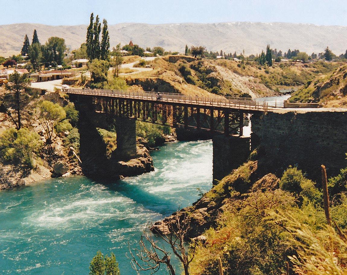 Cromwell New Zealand  city photos gallery : Cromwell, New Zealand