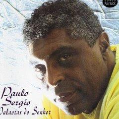 Paulo Sérgio - CD Palavras do Senhor