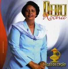 CD O ÓLEO DA UNÇÃO - DERCI ROCHA