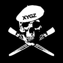 XYGZpirateART