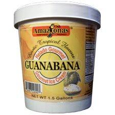 La Guanabana Helado+de+guanabana+venezolano