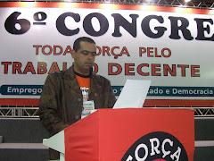 6º Congresso Nacional da Força Sindical
