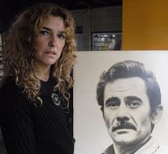 Mirá lo que le dijo Claudia Rucci a Aníbal Fernández