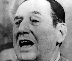 Perón habla sobre el campo...