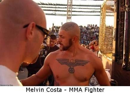 White Prison Gangs Melvin Costa Interview