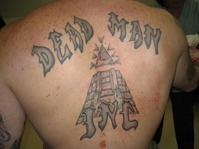 White Prison Gangs Dead Man Inc