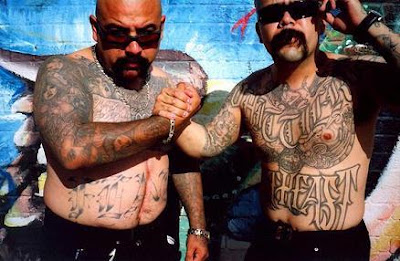 † MANUAL LOS VAGOS [LS] † Chicano