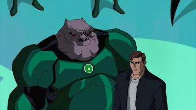 """Green Lantern: First Flight"" reseña por Carpincho Green-lantern-first-flight-20090608040254802_640w"