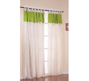 Rien cortinas de ambiente - Telas rusticas para cortinas ...