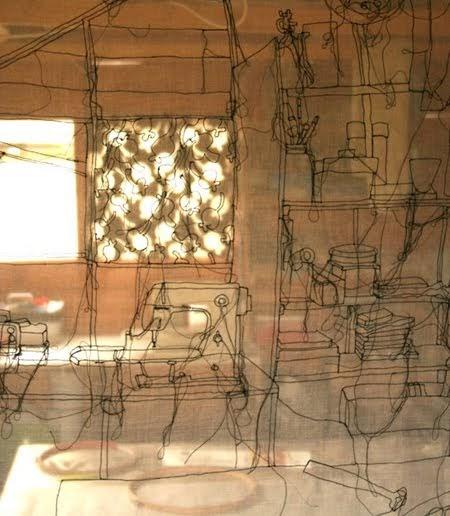Openhouse Design: See Pretty: Rosie James