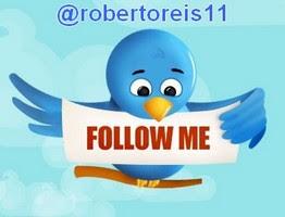 Siga meu perfil no Twitter