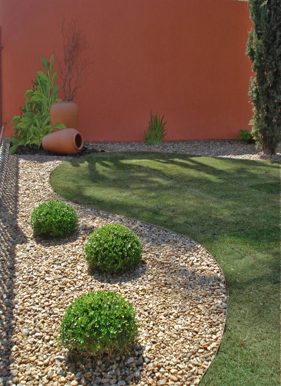 em fazer seu próprio jardim, para não errarem em coisas simples