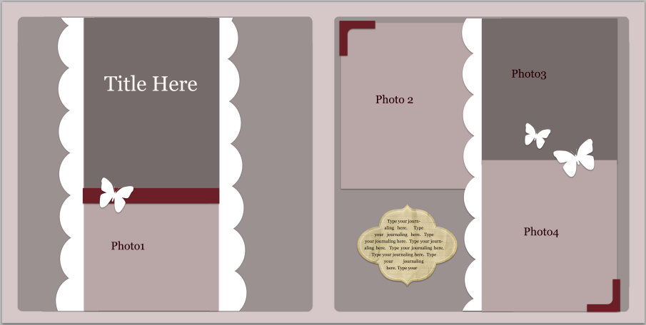 Lorrie 39 s story free photoshop template for Free photoshop templates