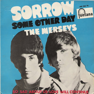 Merseys Sorrow Some Other Day So Sad About Us Love Will Continue