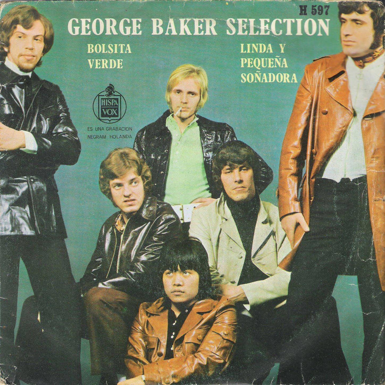 george baker little: