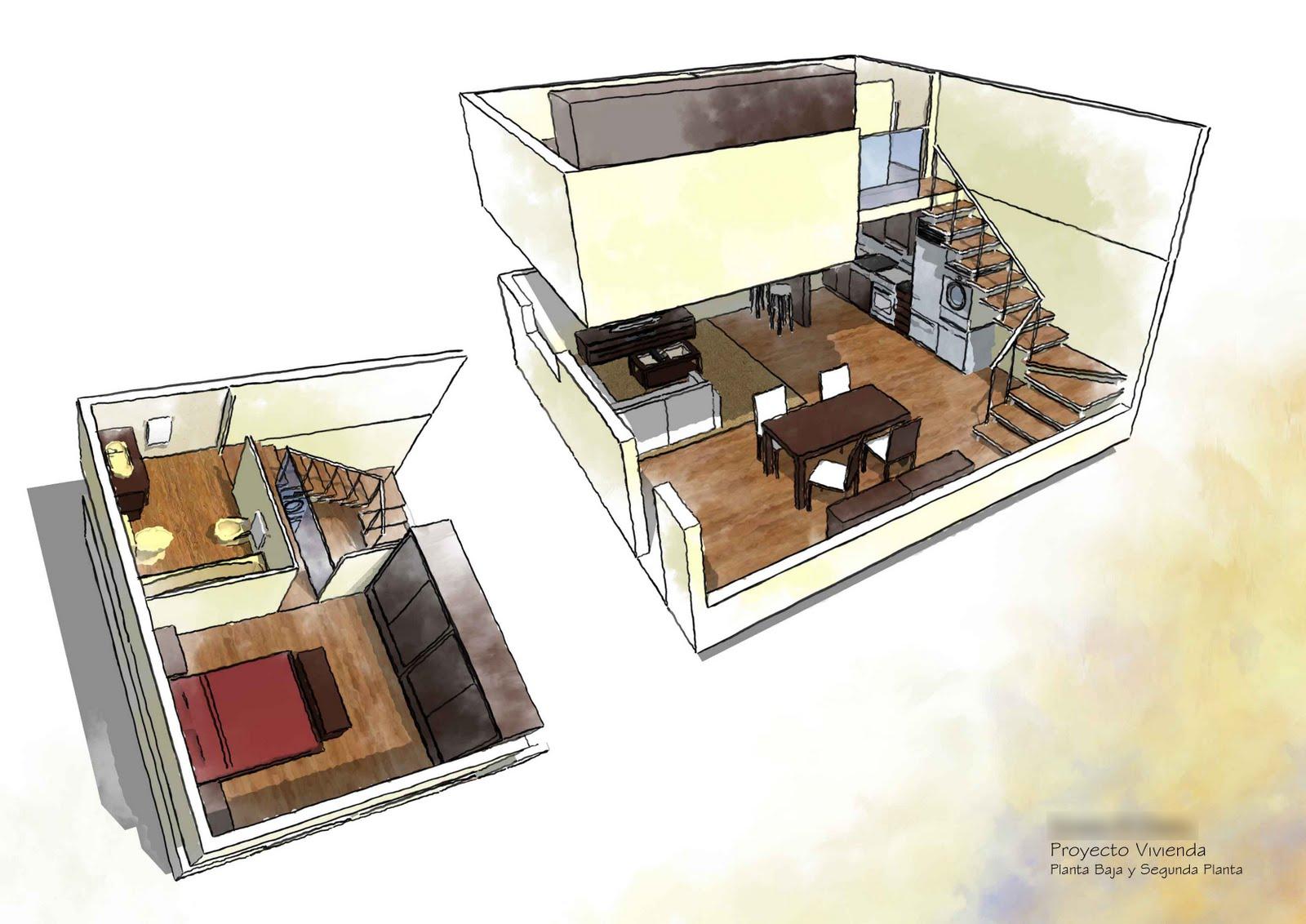 Jaime juan soteras dise o 3d de interiores for Diseno de interiores online 3d