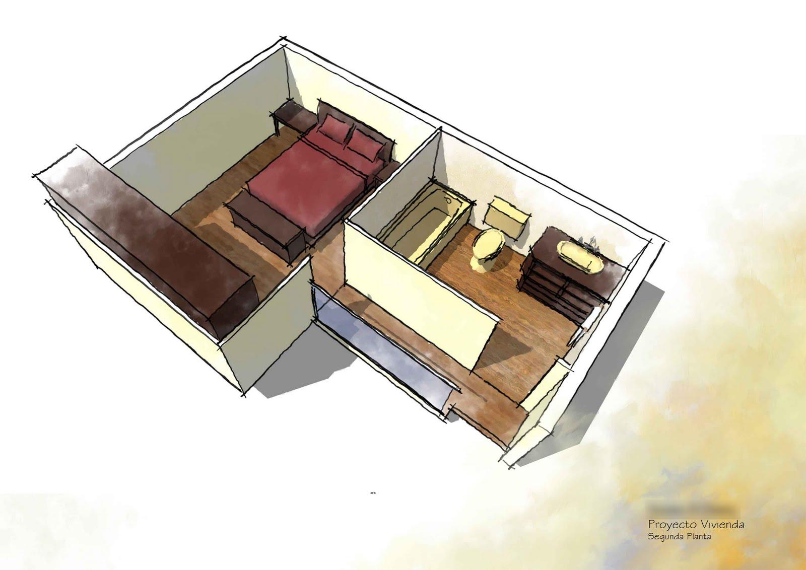 Jaime juan soteras dise o 3d de interiores for Diseno de interiores 3d 7 0