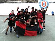 Reprobados FC