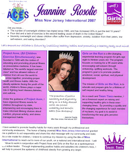 beauty pageants essay example