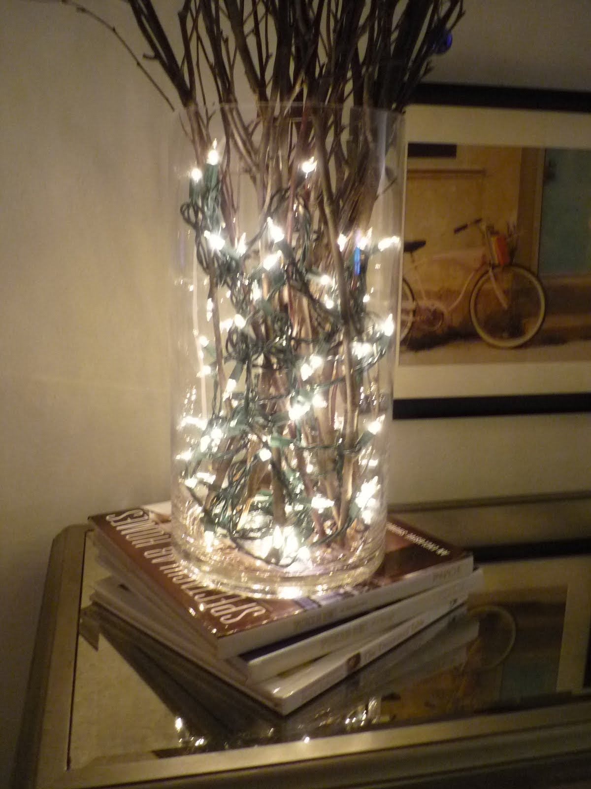 Non traditional christmas tree ideas - I Did A Quick Search For Other Non Traditional And Wildly Creative Trees Check Out Some Fun Ideas Below