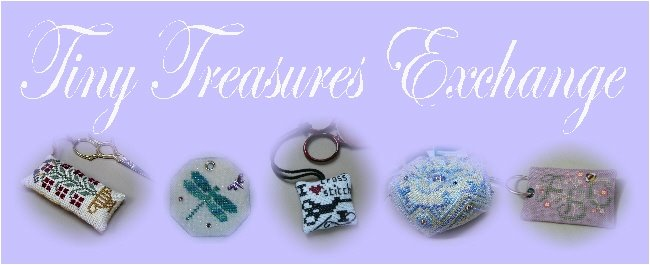 Tiny Treasures Exchange