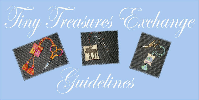 Tiny Treasures Exchange Guidelines