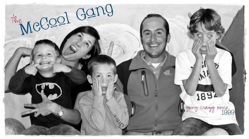 The McCool Gang