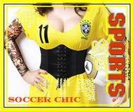 Soccer Chic [足球宝贝]