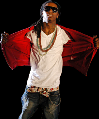 Lil Wayne Jacket In No Love. LIL WAYNE GOES AT 50 .. AGAIN?