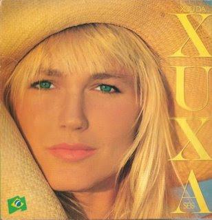 Xuxa   Xou da Xuxa Seis | músicas