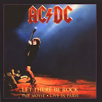 AC/DC - Let There Be Rock: The Movie - L