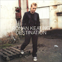  ronan keating destination cover