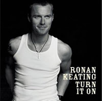 Ronan Keating Turn It On Image