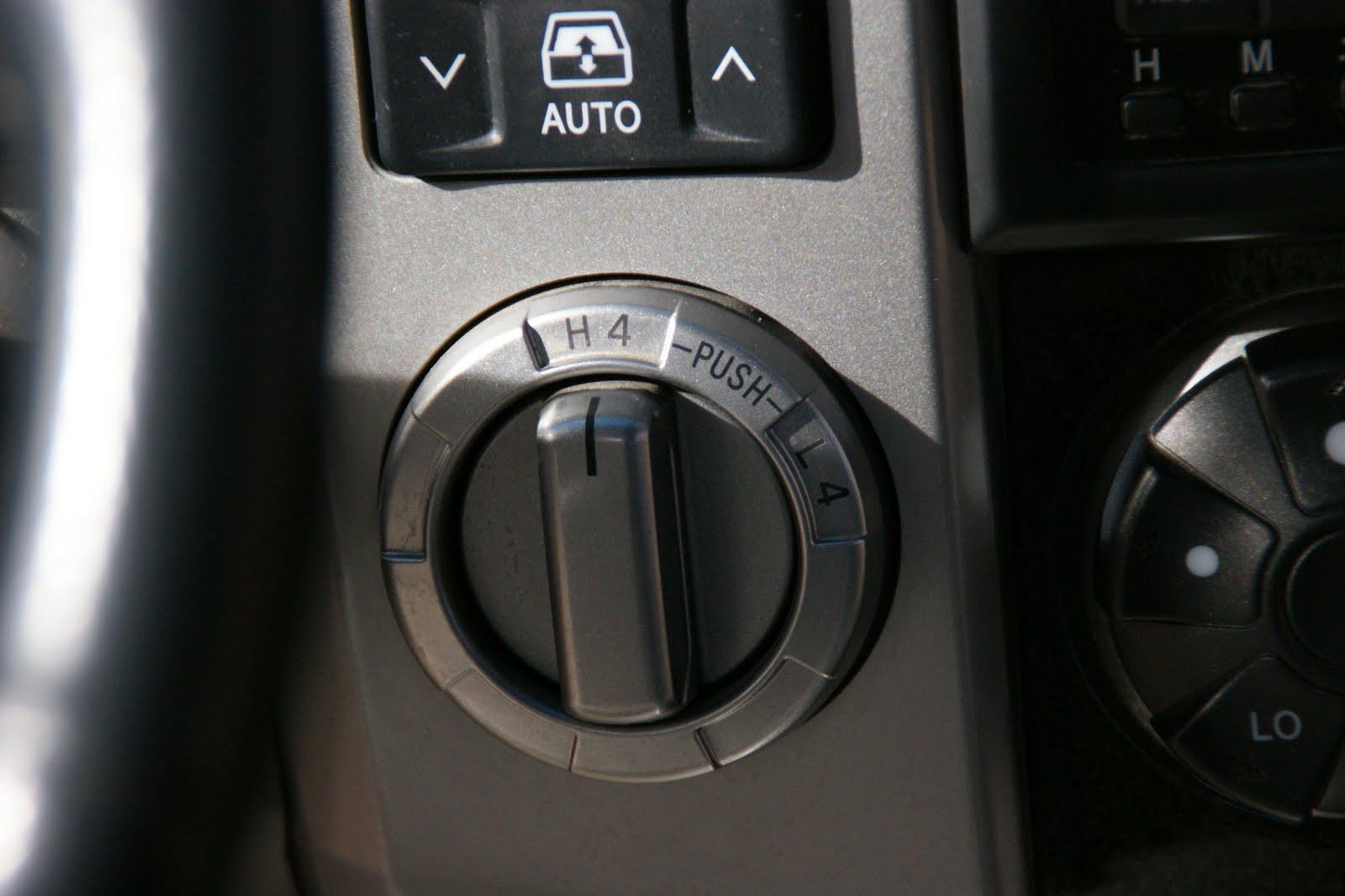 Toyota 4runner Limited V8 2004